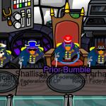 Officers April 2020