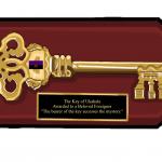 Key of Ukahala