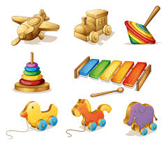 Wooden toys - Download Free Vectors, Clipart Graphics & Vector Art